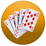 Bonus poker 1Bet